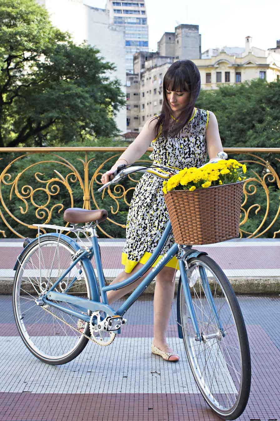dani noce bicicleta