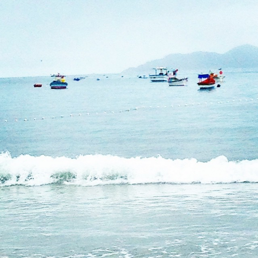 natal na praia dani e paulo