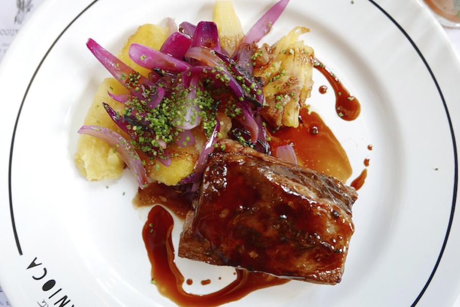porco-manioca