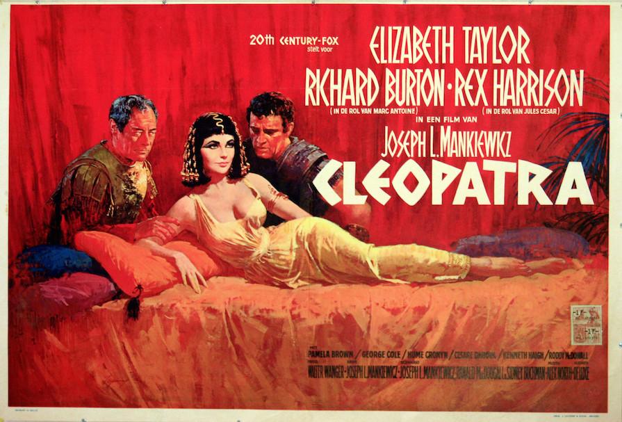 03 cleopatra - 1963