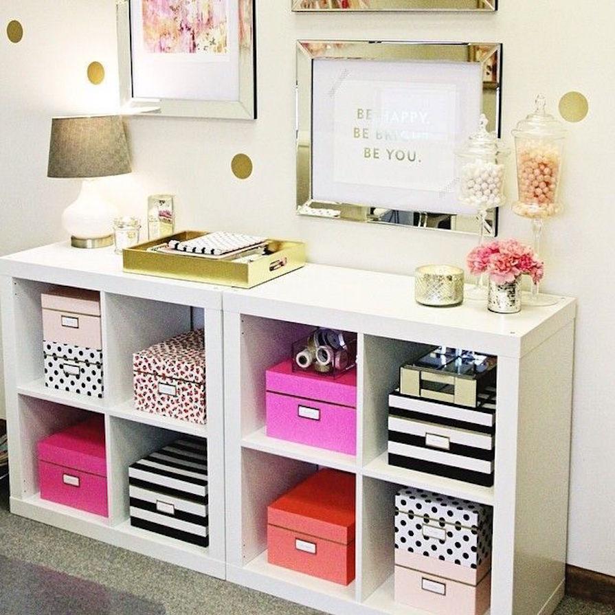 Diy Room Decor Ideas Pinterest: Como Se Organizar Para Trabalhar Ou Estudar Em Casa
