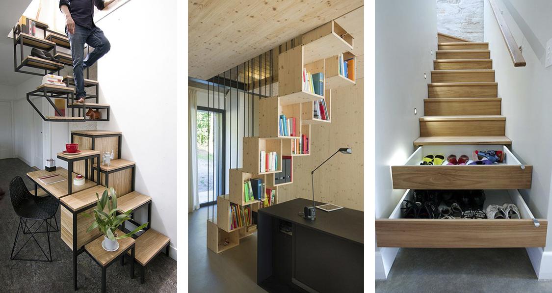 modelos de escadas diferentes : escadas-diferentes-e-lindas-danielle-noce-2