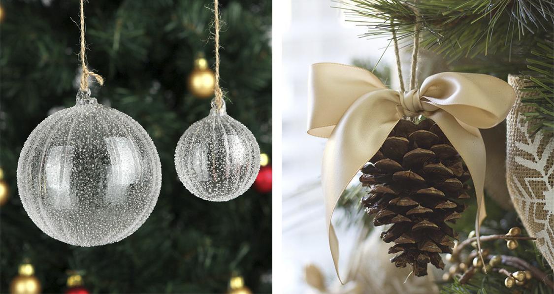 decoracao de arvore de natal tradicional:decoracao-arvore-de-natal-2015-danielle-noce-4