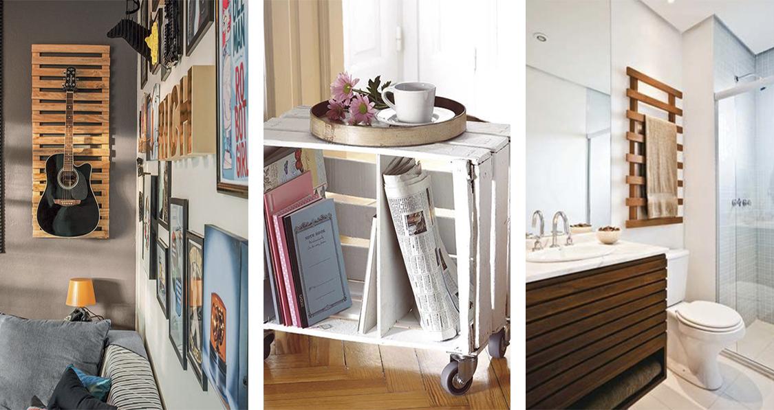 Decoracao De Sala Quarto ~ decoracao sala quarto cozinha banheiropalletedecoracaosalaquarto