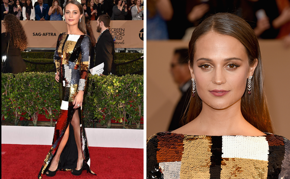 04Alicia-Vikander-sag-awards-2016-looks-danielle-noce-1