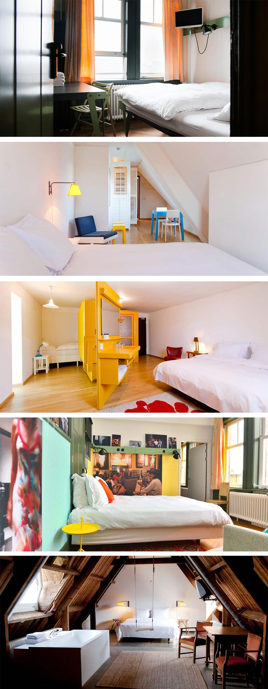lloyd hotel cultural embassy danielle noce. Black Bedroom Furniture Sets. Home Design Ideas