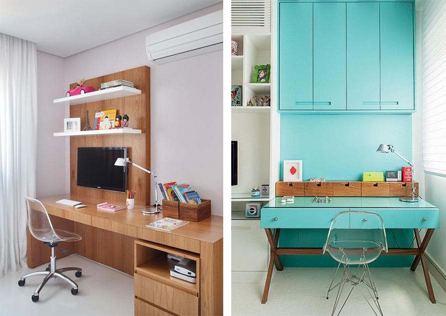 Escrivaninha Para Quarto Em Curitiba ~ escrivaninha estilos para o quarto danielle noce 1