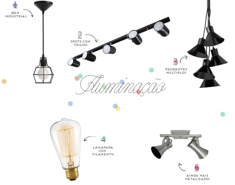 tubulacoes-eletricas-aparentes-iluminacao-sposts-com-trilho-lampada-edson-pendentes-decoracao-danielle-noce-0